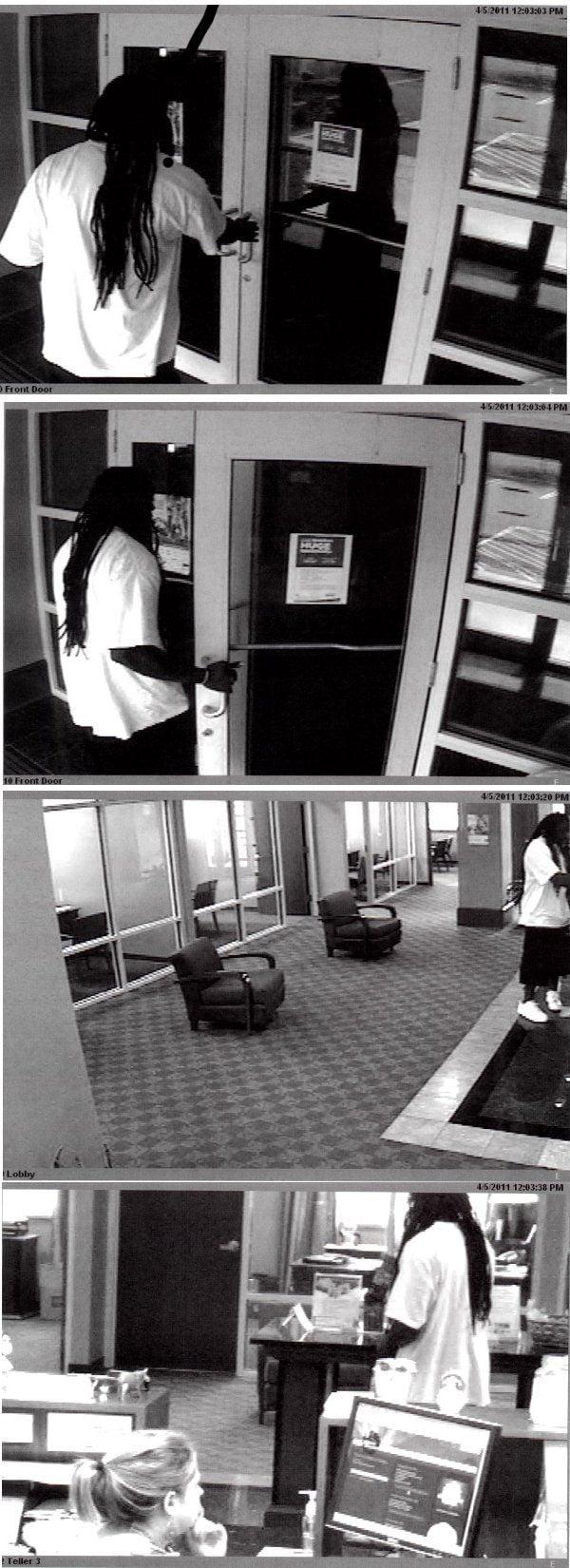 NBSC robbery suspect