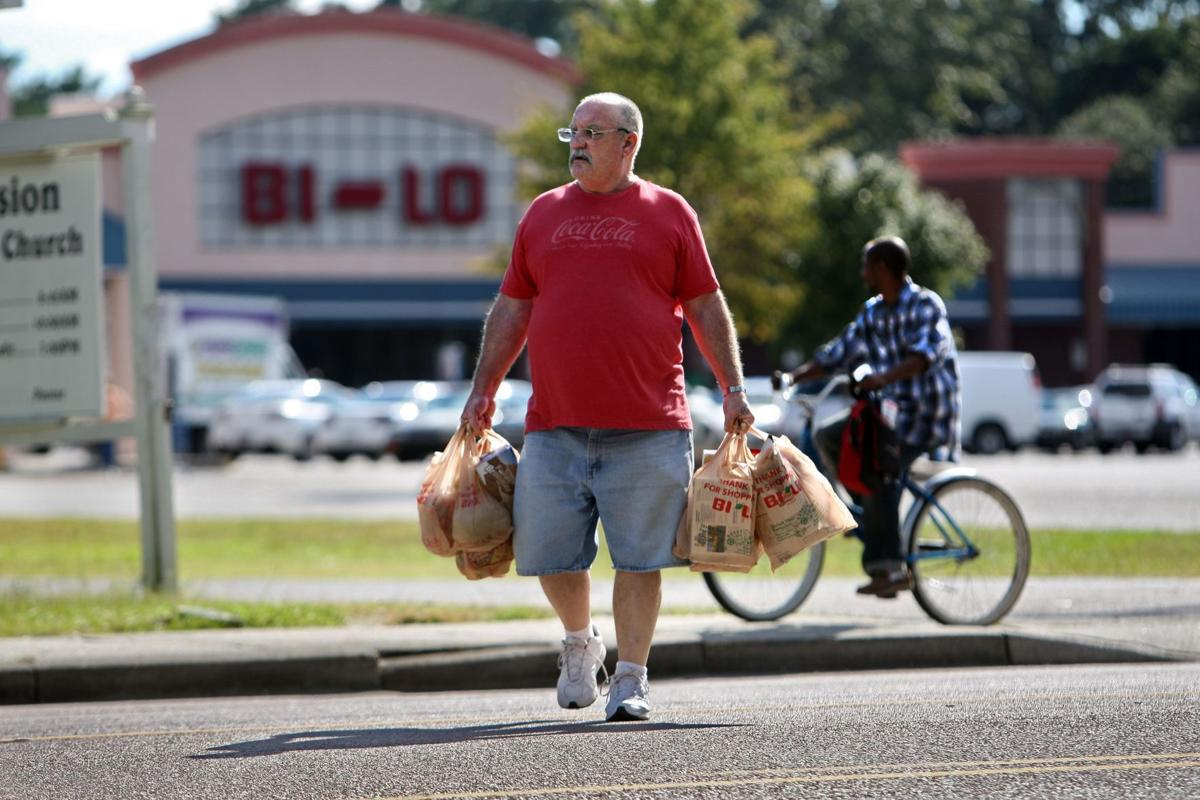Homeless to independent Hanahan man finds path away from mental illness toward success
