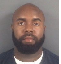 Suspect arrested in woman's fatal shooting in unincorporated area of Mount Pleasant