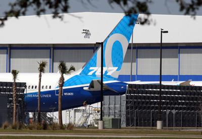 Union cries foul over Boeing SC's plan to recruit flight-line workers in-house