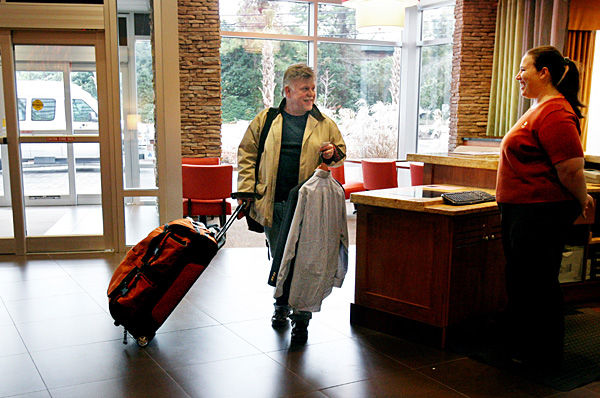 Charleston-area hotels enjoyed big 2010, expect more in '11