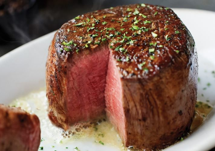 Chris Steak House Permanently Shutters