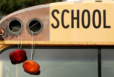Failing school bus safety