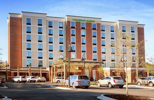 wyndham garden hotel now open in mount pleasant - Wyndham Garden Charleston Mount Pleasant