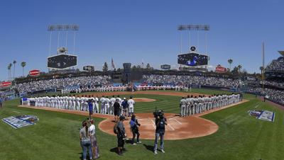 Spring's here: 2015 baseball quiz