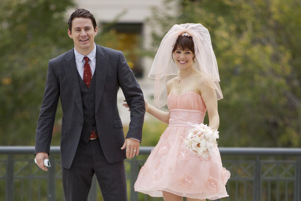 'The Vow' offers wit, bit of an edge