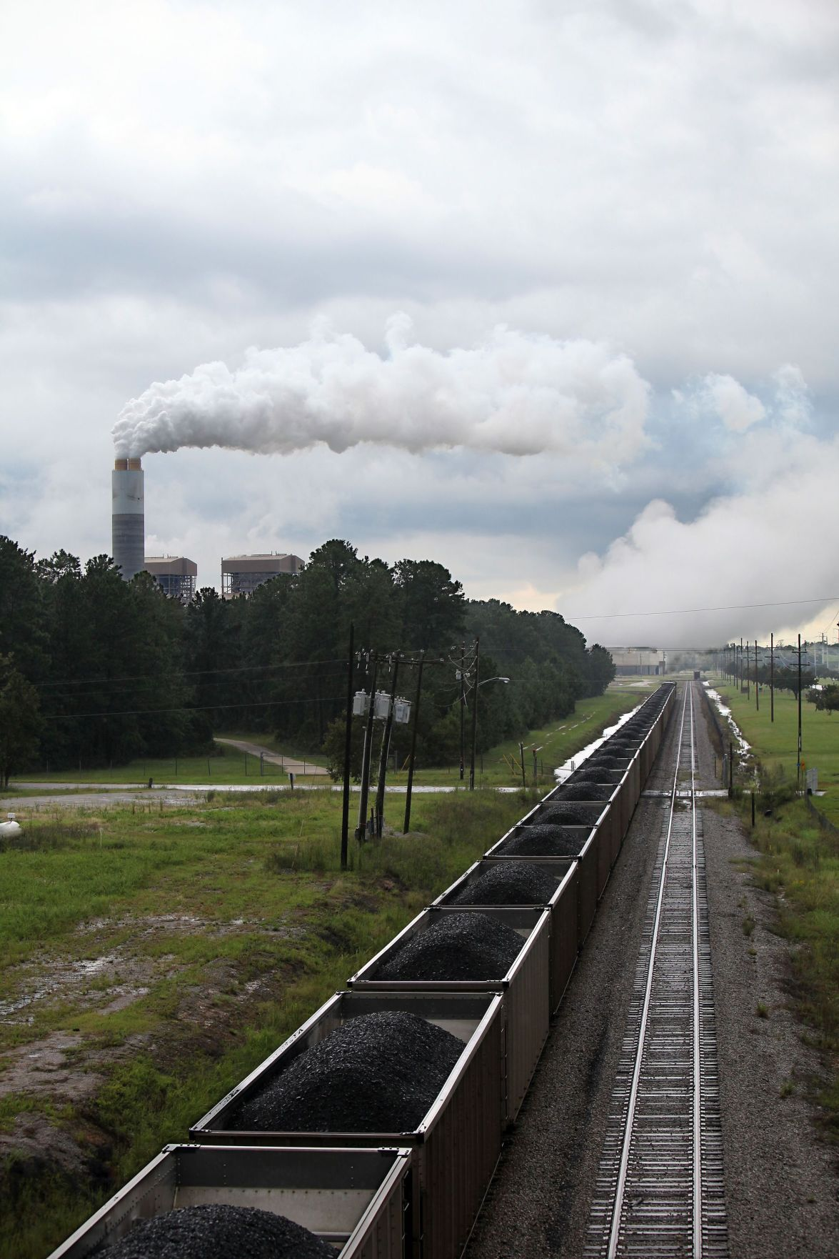 South Carolina railroad to unveil new line to Volvo's Berkeley County factory (copy) (copy)