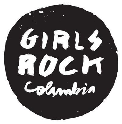 Girls Rock Columbia Logo