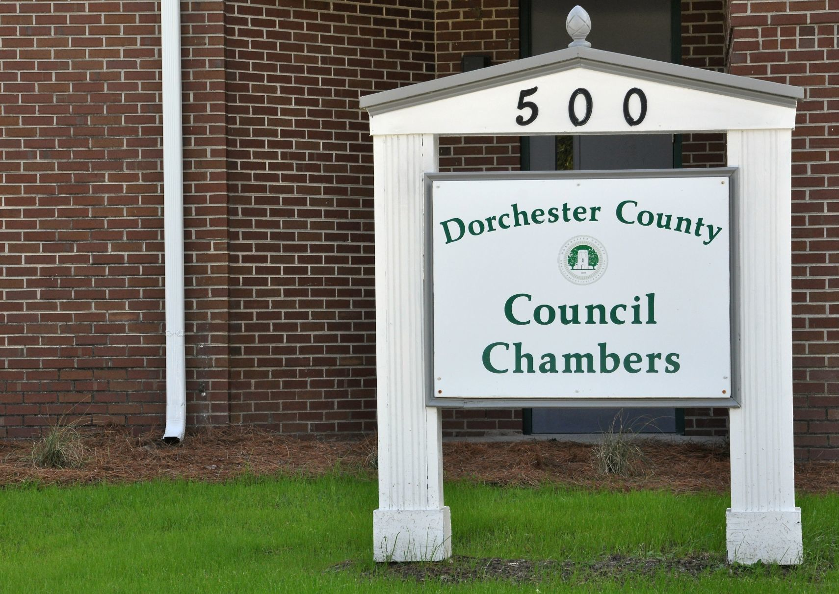 Dorchester County resolves Knightsville property dispute over mass rezoning project
