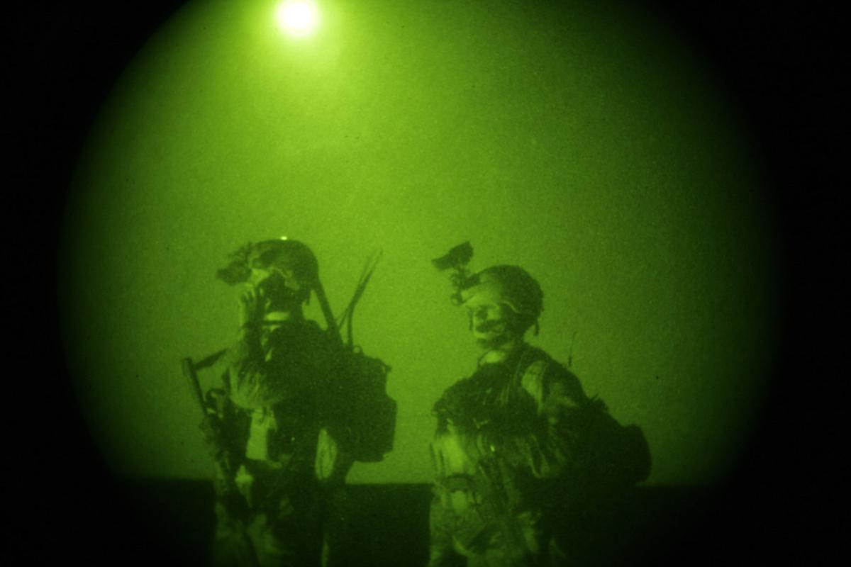 White House widening covert war in North Africa