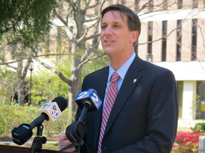 Sheheen favors Medicaid funds