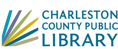Charleston County Public Library logo CCPL