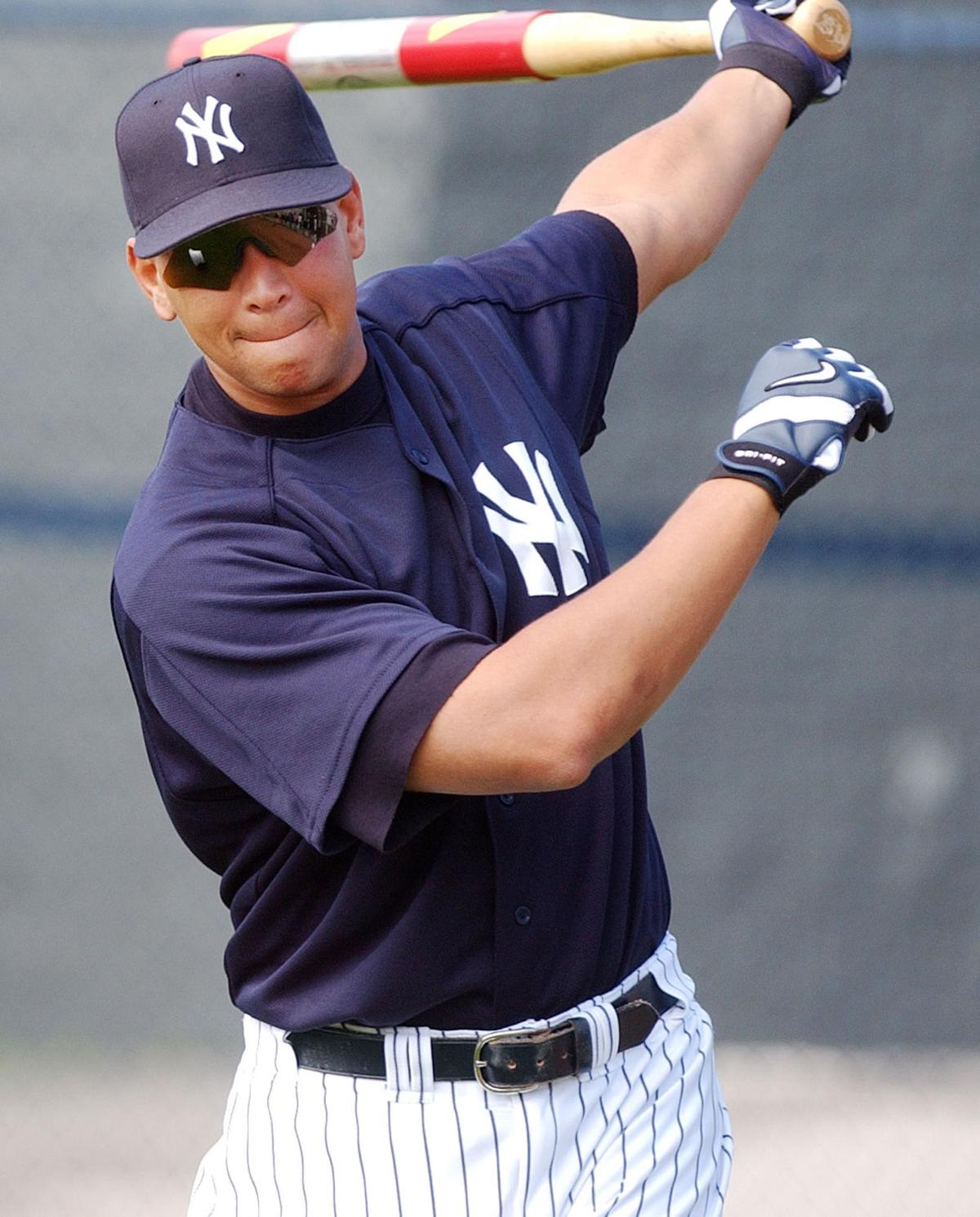 Yankees Alex Rodriguez to play for RiverDogs Tuesday night