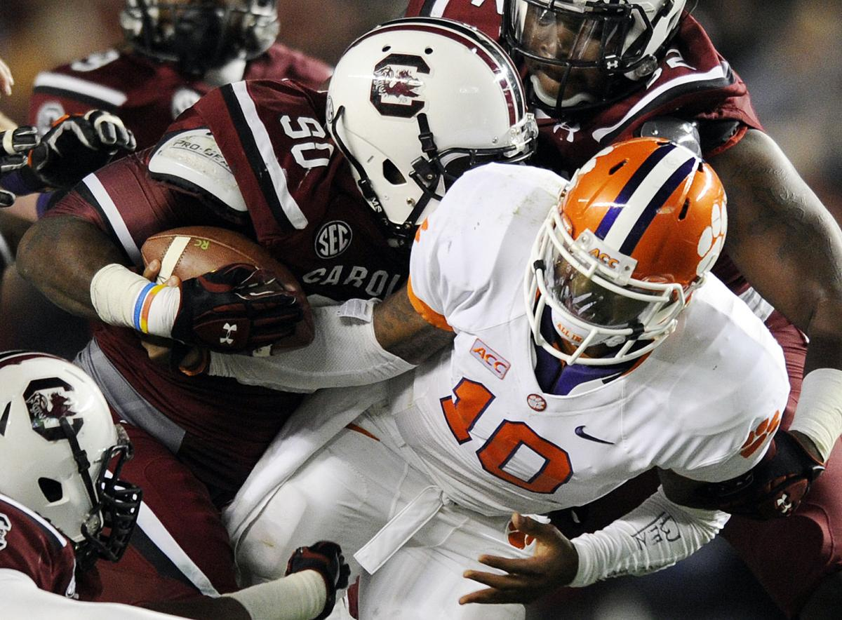 Terminating turnovers crucial to Clemson