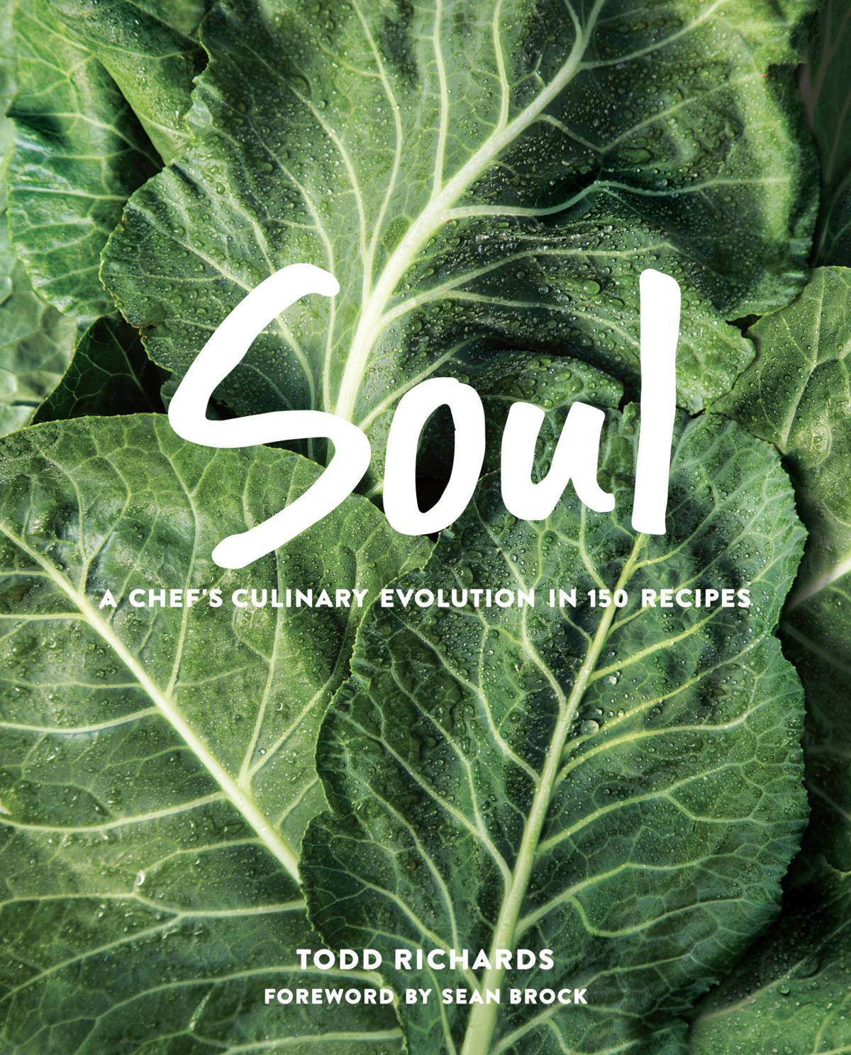 Soul cookbook