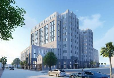 82 Mary Street final approval design