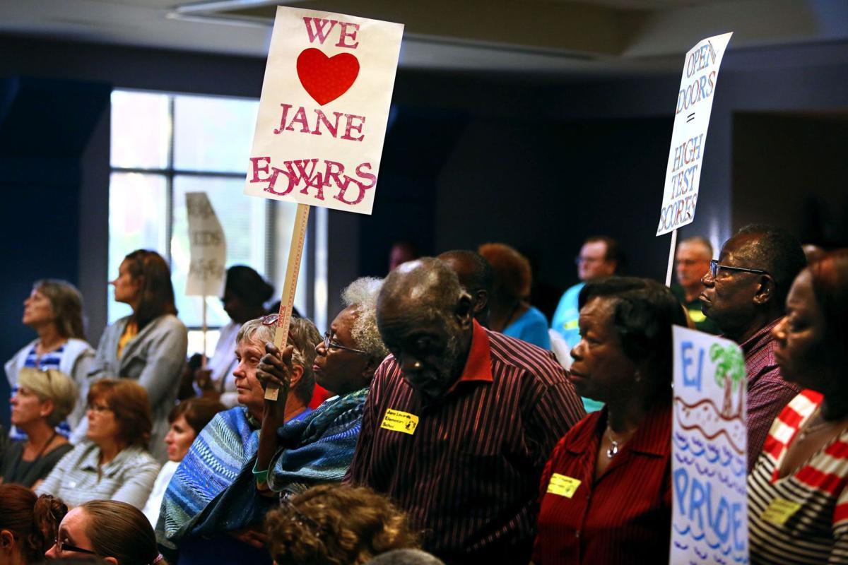 Jane Edwards supporters (copy) (copy)