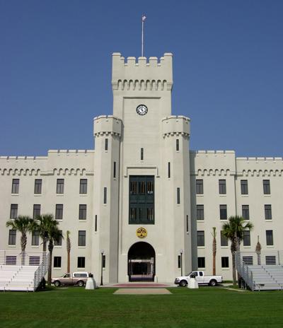 SLED takes pass on investigating alleged strip search of ex-Citadel cadet