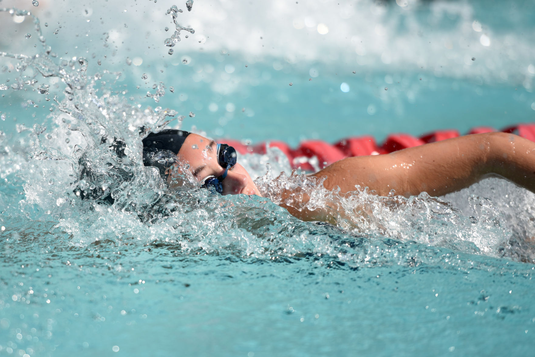 Culture, tradition propel Snee Farm to fifth straight City Swim Meet title | Post and Courier