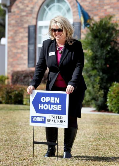 Improving Lowcountry housing market prompts increase in number of real estate agents