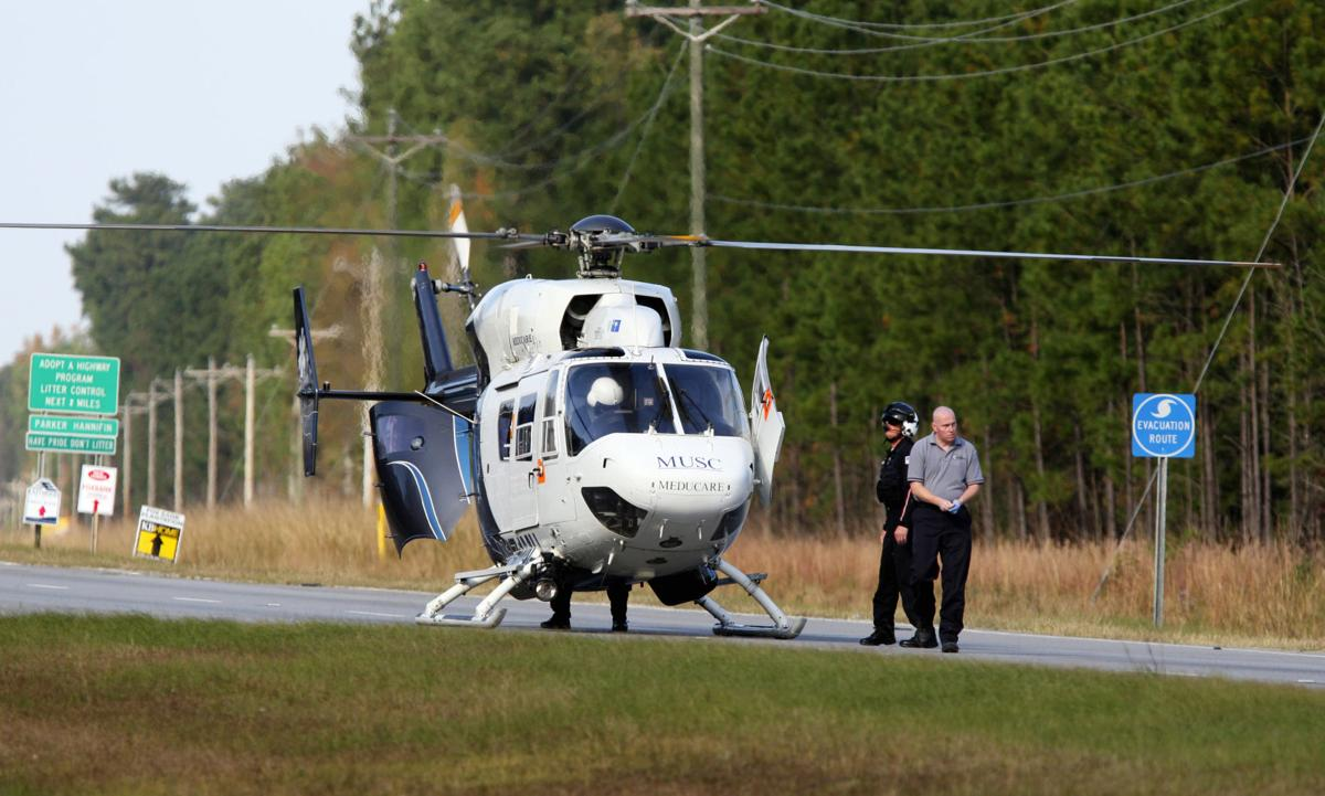 Local towns pay for residents' medical flights