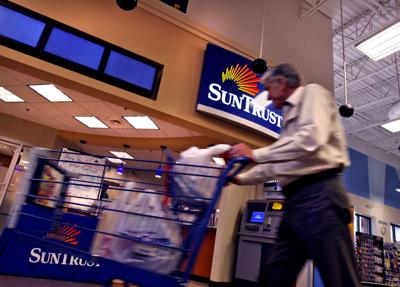 SunTrust joins effort to upgrade bank branches (copy)