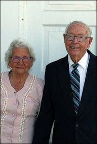 Mr. and Mrs.Ralph H. Bruce