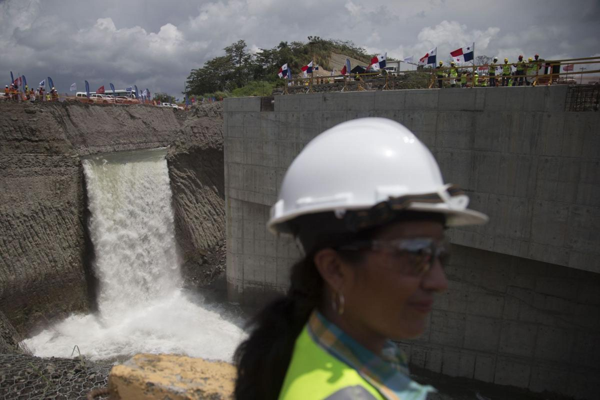 Study: Time to prepare for Panama Canal expansion boom is now