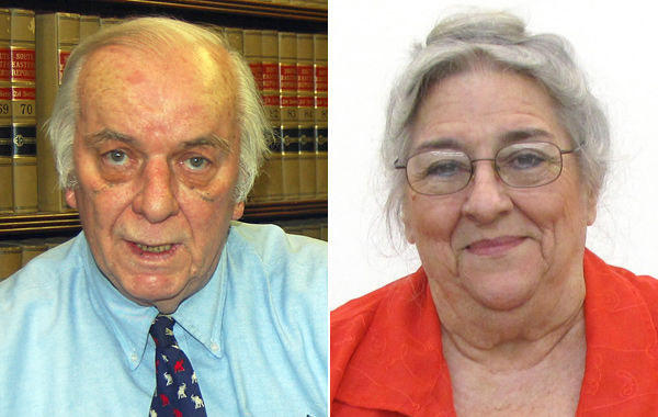 John Graham Altman says Mary Clark target of vendetta