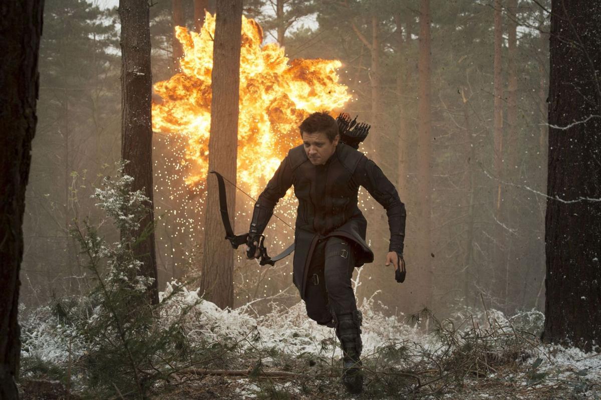 'Age of Ultron' Latest Marvel juggernaut is an Avengers overdose but keeps its sense of humor
