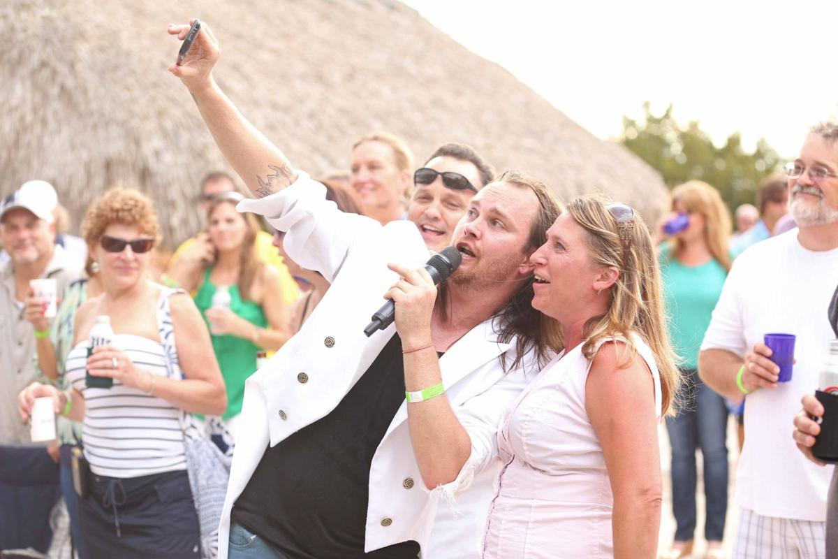 Party at the Point kicks off spring season this weekend