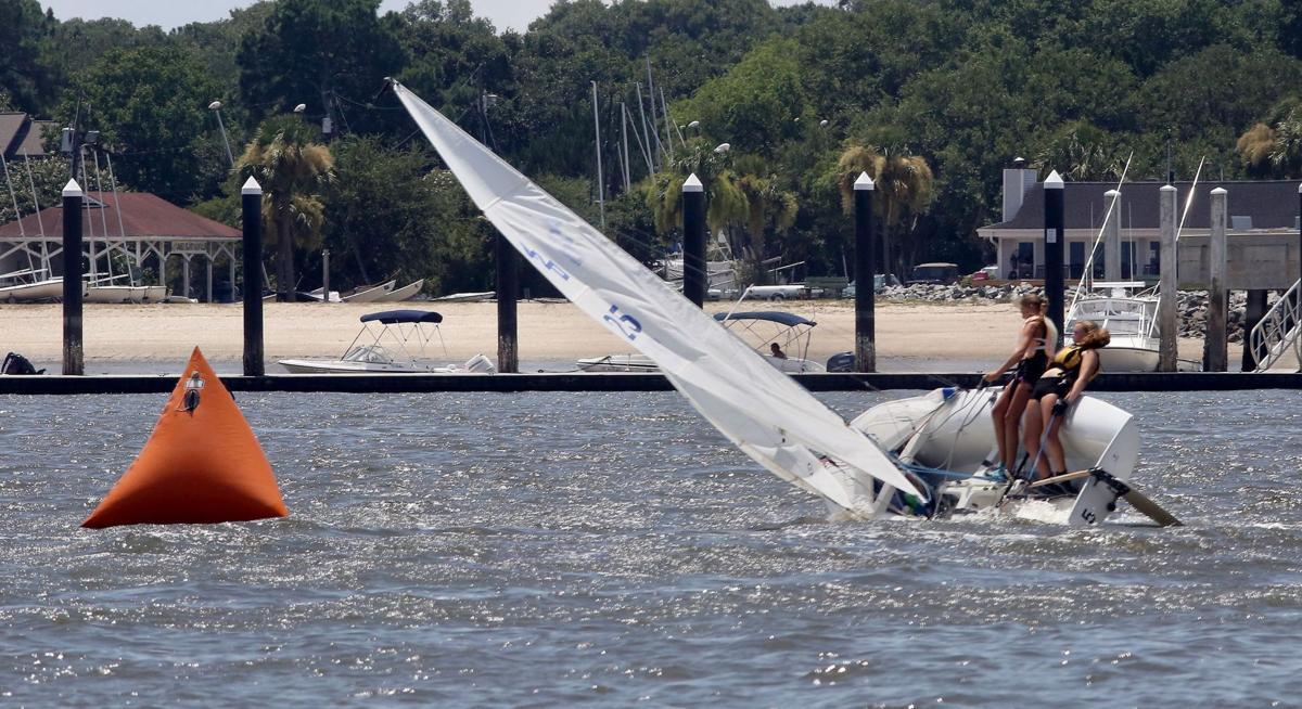 Carolina Yacht Club Regatta