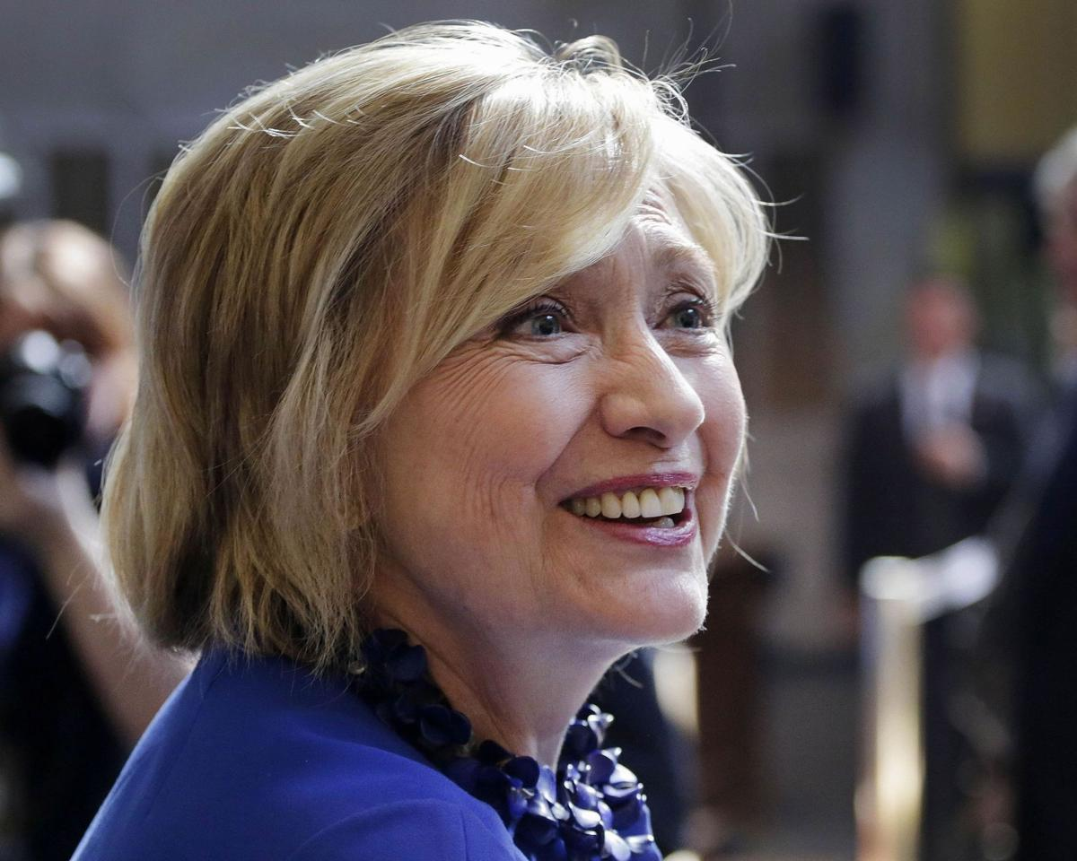 Hillary Clinton to be in Columbia Wednesday in first presidential campaign visit to state