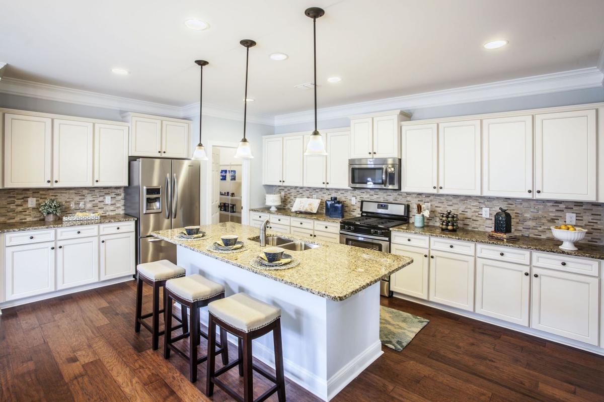 Beazer Homes Charleston wins award from Energy Star efficiency program