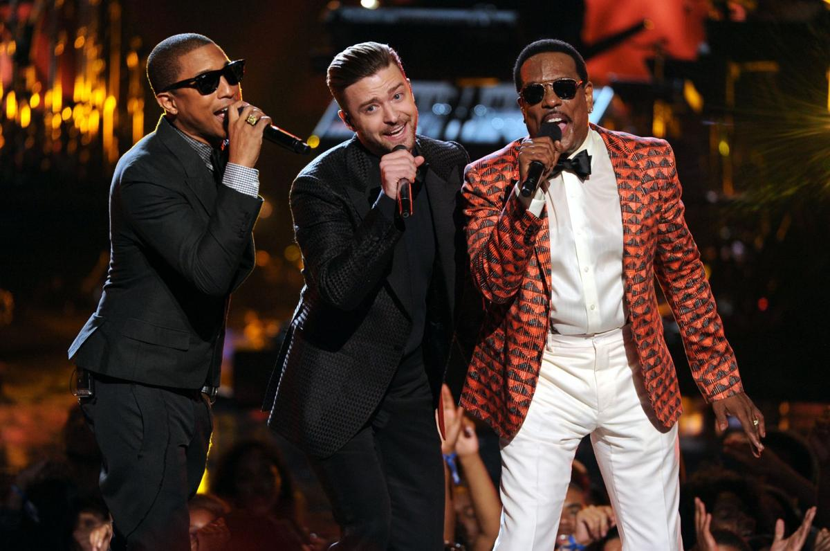 5 memorable moments from the BET Awards