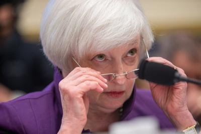 Fed's Yellen: December interest rate hike a 'live possibility'