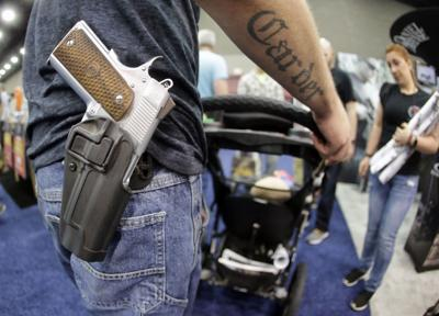 NRA Convention Photo Gallery