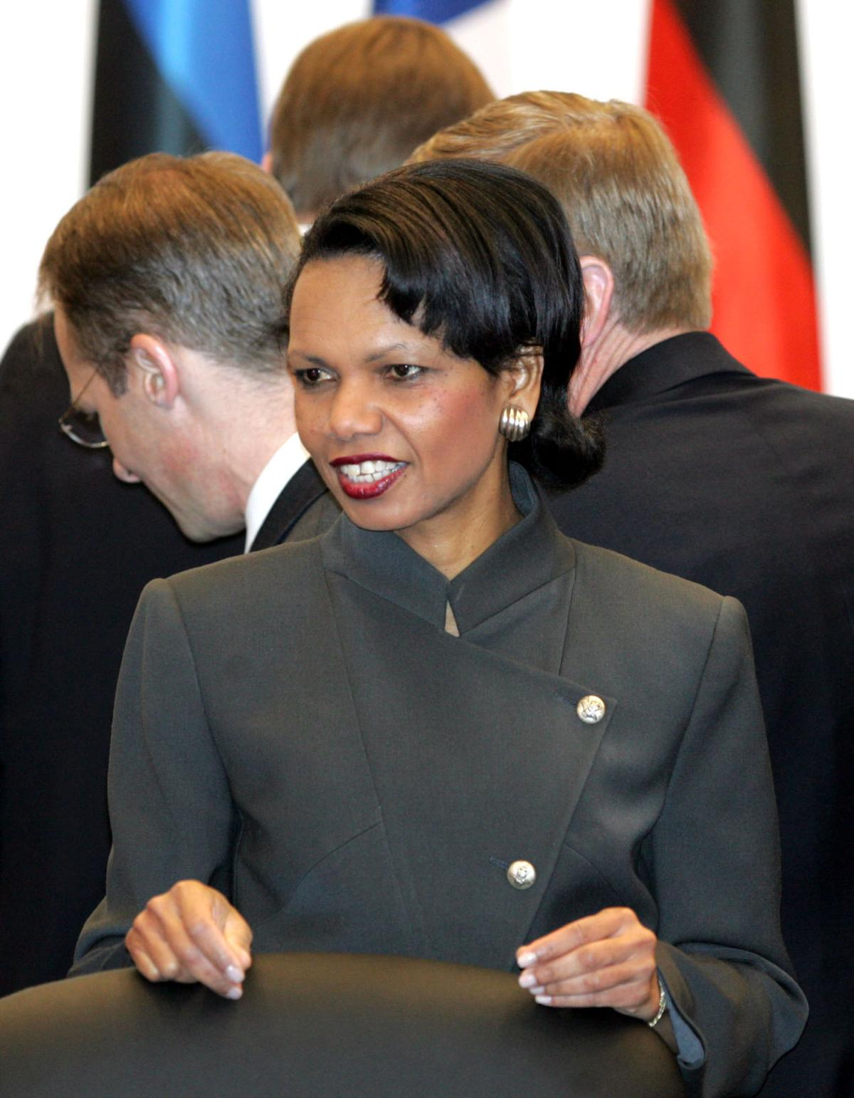 Condoleezza Rice coming to South Carolina to campaign for U.S. Sen. Lindsey Graham