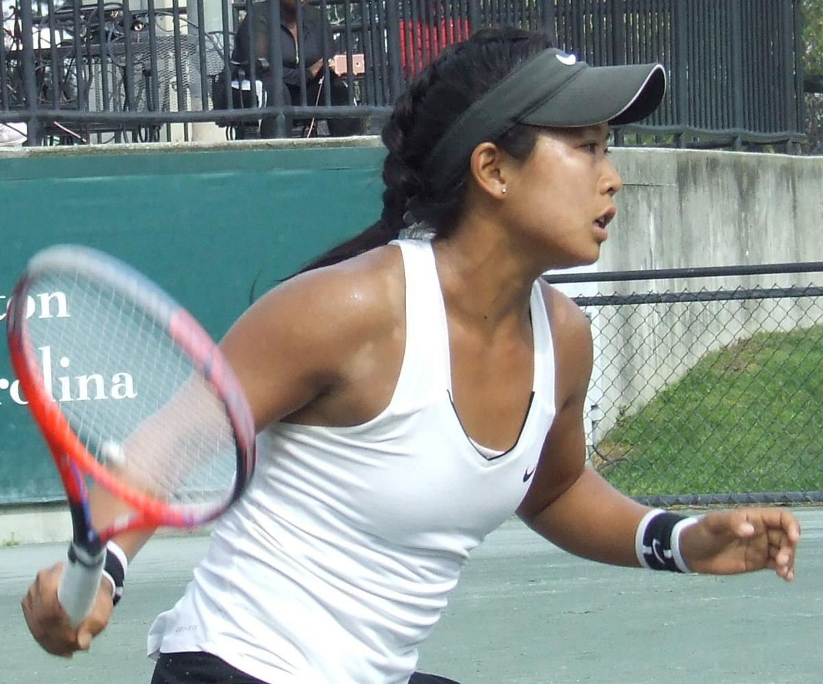 Jessica Ho VCO Wild Card Qualifying Event