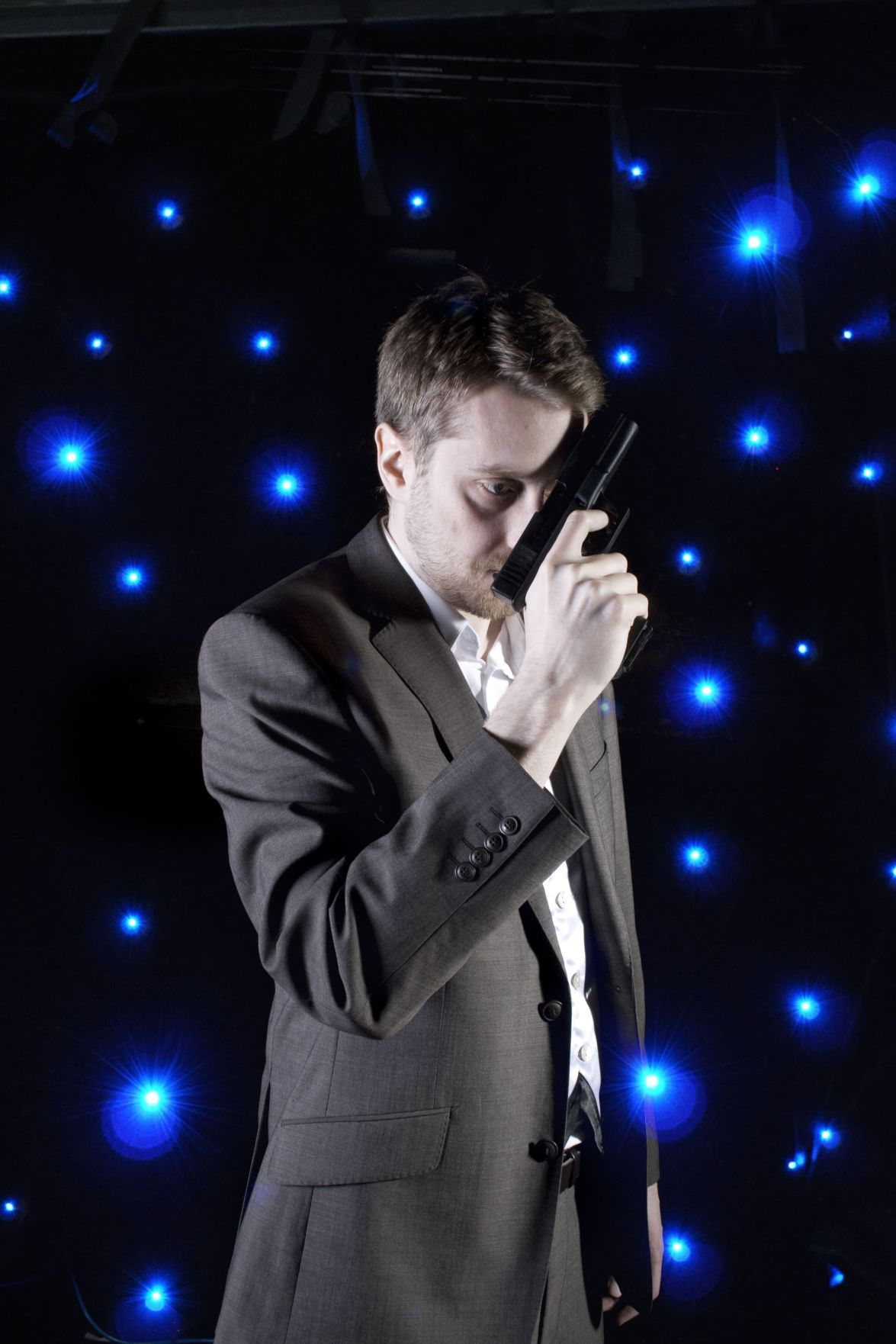 Magical 'Bullet Catch' enraptures audience