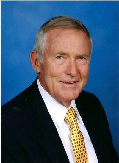 Obituary Colonel (Retired) Leon Francis Morand III