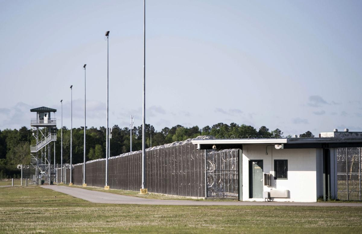 A mother paid South Carolina prison gangs thousands to keep