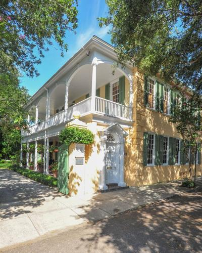 High-end Charleston real estate agency lists 280-year-old 'historically significant' residence at 59 Church St. for $5.6 million
