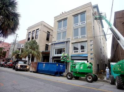 Charleston's expanded Restoration to open in December