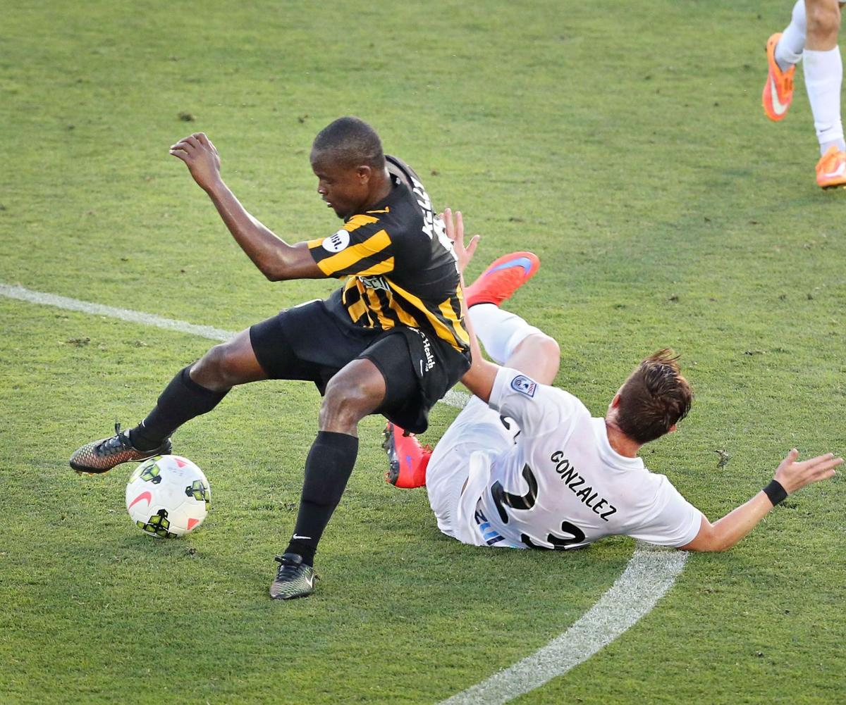 Weary Battery team to face rested Wilmington squad