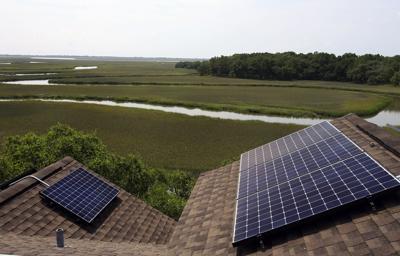 South Carolina leads the solarizing way