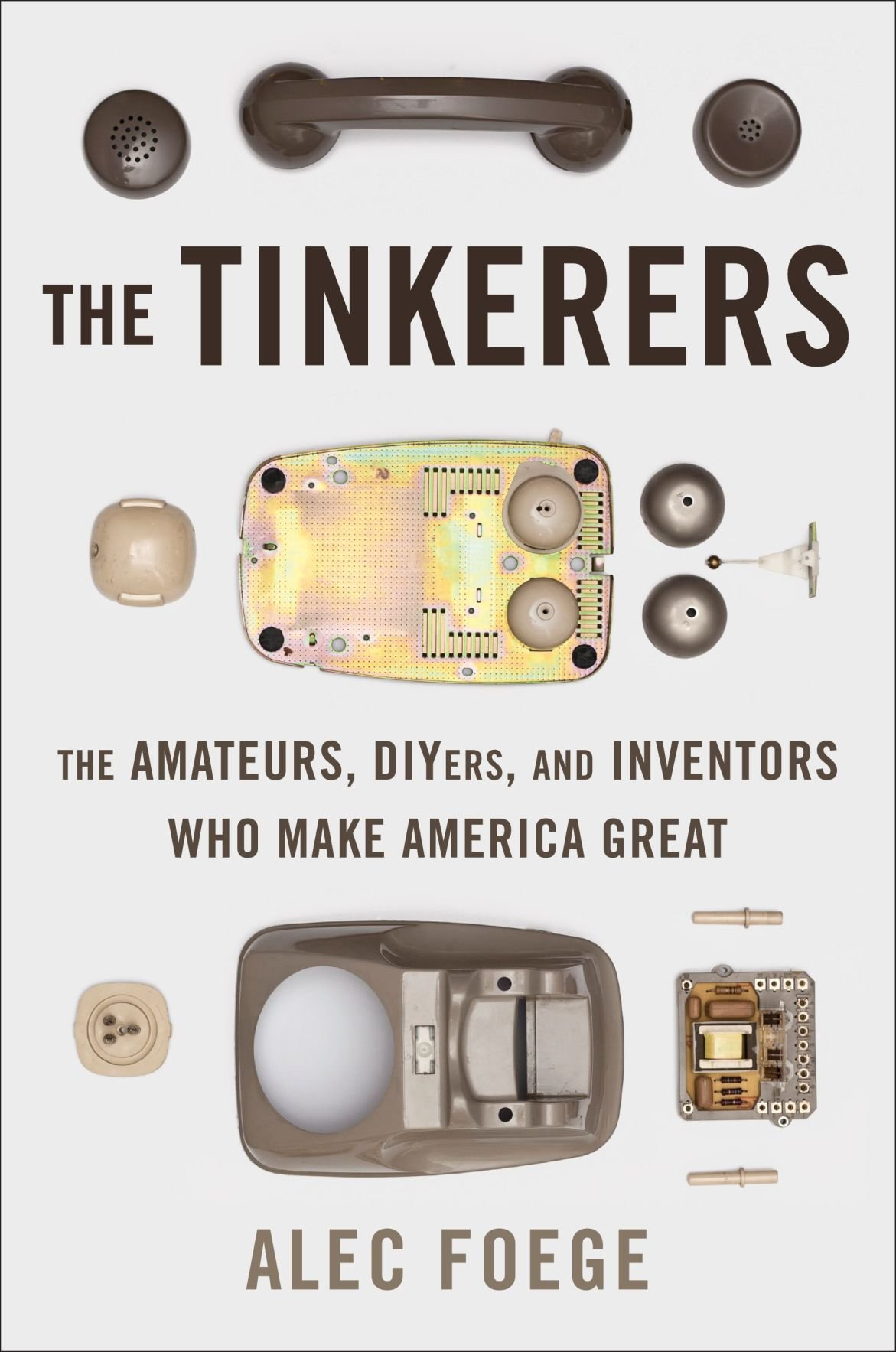 Role (and necessity) of the tinkerer