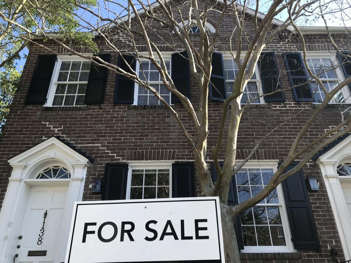 South of Broad house for sale