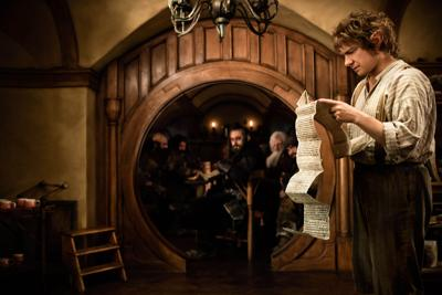 Professor who worked magic in 'Hobbit' to join Clemson center