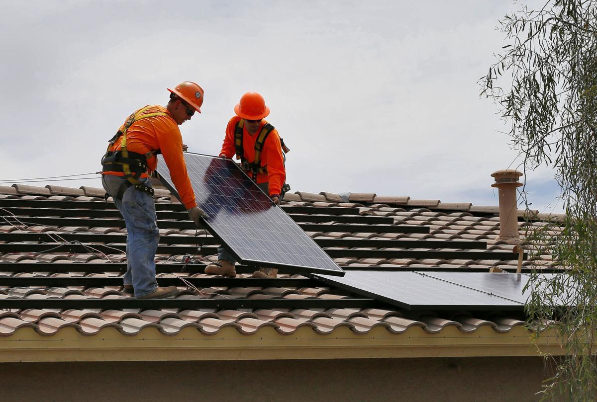 Renewable Energy Mandates (copy)